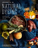 Natural Dyeing: The Boundless Possibility of Color