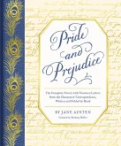 The Letters of Pride and Prejudice