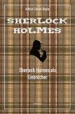Sherlock Holmes als Einbrecher (eBook, ePUB)