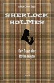 Der Bund der Rothaarigen (eBook, ePUB)