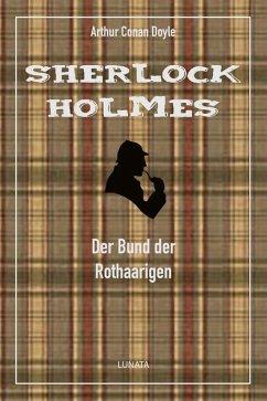 Der Bund der Rothaarigen (eBook, ePUB) - Doyle, Arthur Conan