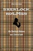 Als Sherlock Holmes aus Lhassa kam (eBook, ePUB)