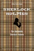 Der sterbende Sherlock Holmes (eBook, ePUB)