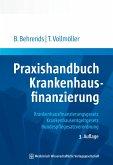 Praxishandbuch Krankenhausfinanzierung (eBook, PDF)