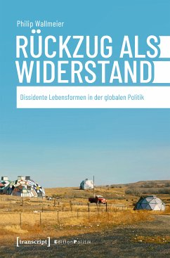 Rückzug als Widerstand (eBook, ePUB) - Wallmeier, Philip