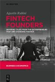 Fintech Founders (eBook, PDF)