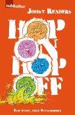 Hop On Hop Off (eBook, ePUB)