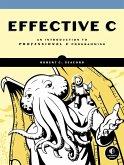 Effective C (eBook, ePUB)