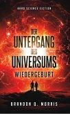 Der Untergang des Universums 3