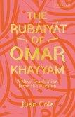 The Rubáiyát of Omar Khayyam (eBook, ePUB)