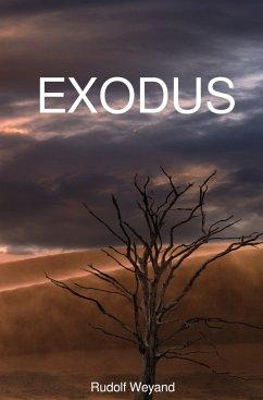 EXODUS (eBook, ePUB) - Weyand, Rudolf