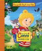 Meine Freundin Conni - Geheimnis um Kater Mau. Das große Buch zum Film (eBook, ePUB)