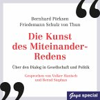 Die Kunst des Miteinander-Redens (MP3-Download)