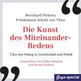 Die Kunst des Miteinander-Redens (MP3-Download)