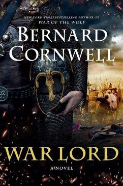 War Lord (eBook, ePUB) - Cornwell, Bernard