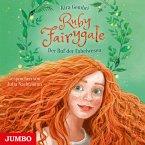 Der Ruf der Fabelwesen / Ruby Fairygale Bd.1 (MP3-Download)