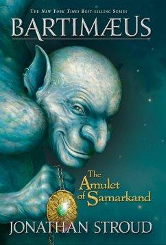 The Amulet of Samarkand