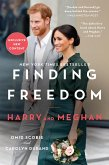 Finding Freedom (eBook, ePUB)