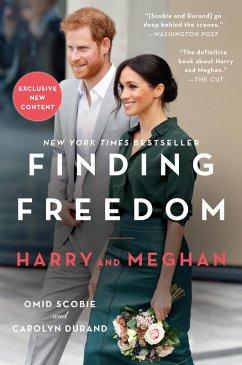Finding Freedom (eBook, ePUB) - Scobie, Omid; Durand, Carolyn