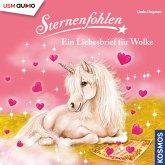Sternenfohlen Folge 20 - Ein Liebesbrief für Wolke (MP3-Download)