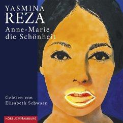 Anne-Marie die Schönheit (MP3-Download) - Reza, Yasmina