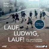 Lauf, Ludwig, Lauf! (MP3-Download)
