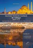 Das Erste Türkische Lesebuch für Anfänger (eBook, ePUB)