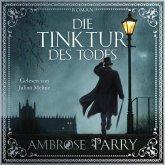Die Tinktur des Todes / Die Morde von Edinburgh Bd.1 (MP3-Download)