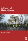 A History of Modern France (eBook, ePUB)