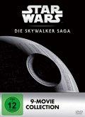Star Wars Episode 1-9 - Die Skywalker Saga DVD-Box