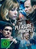 The Pleasure Principle - Staffel 1 - Geometrie des Todes DVD-Box