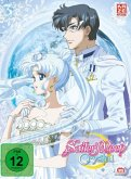 Sailor Moon Crystal - Vol. 3 DVD-Box