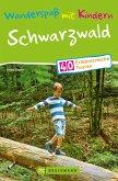Bruckmann Wanderführer: Wanderspaß mit Kindern Schwarzwald. (eBook, ePUB)