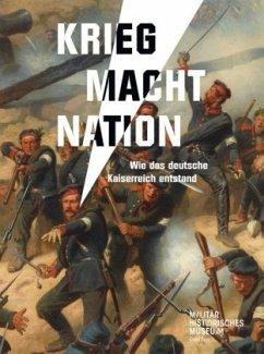 Krieg Macht Nation