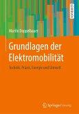 Grundlagen der Elektromobilität