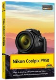 Nikon P950 Handbuch - Das Handbuch zur Kamera