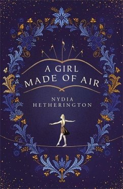 A Girl Made of Air - Hetherington, Nydia