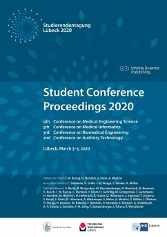 Student Conference Proceedings 2020