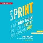 Sprint (MP3-Download)