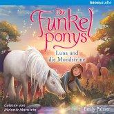 Luna und die Mondsteine / Die Funkelponys Bd.3 (MP3-Download)
