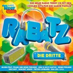 Radio Teddy-Rabatz Die Dritte - Diverse