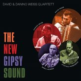 The New Gipsy Sound