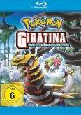Pokemon 11-Giratina Und Der Himmelsritter