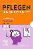PFLEGEN Lernkarten Erweiterung Psychiatrie