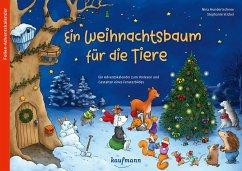 Ein Weihnachtsbaum für die Tiere - Hundertschnee, Nina