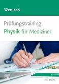 Prüfungstraining Physik für Mediziner