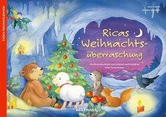 Ricas Weihnachtsüberraschung - Kamlah, Klara