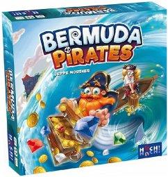 Bermuda Pirates (Spiel) - Spiele Hit für Familien 2020