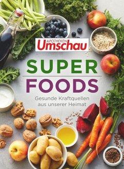 Apotheken Umschau: Superfoods - Haltmeier, Hans