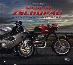 Made in Zschopau - Zapf, René